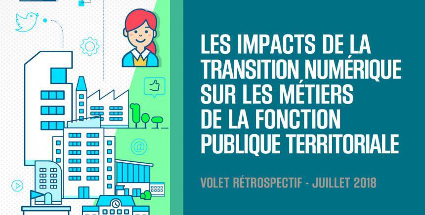 Étude transition numérique et emploi