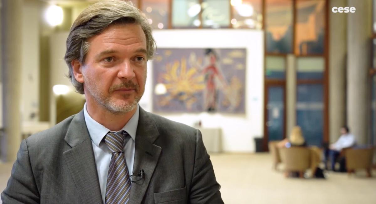 Semestre européen : interview du Secrétaire général adjoint aux affaires européennes