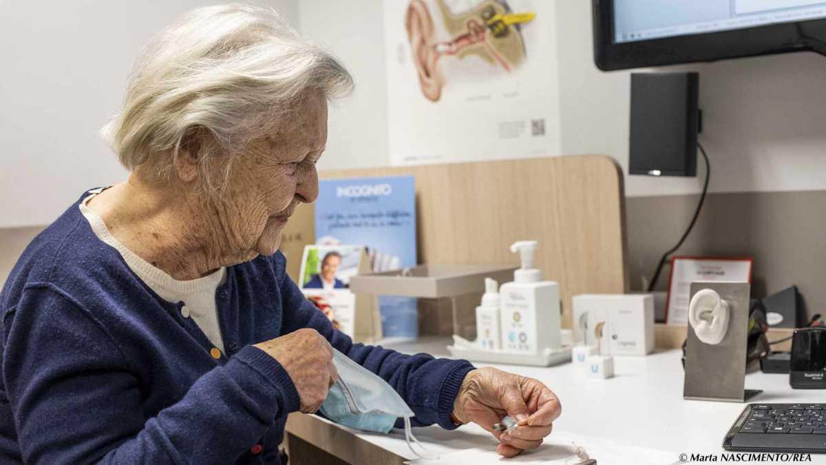 Nouvelles mesures pour le grand âge