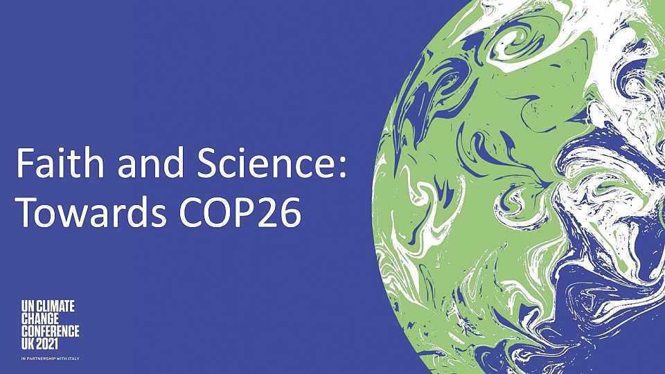 COP26 : pour FO, le lien entre social et environnemental est indispensable