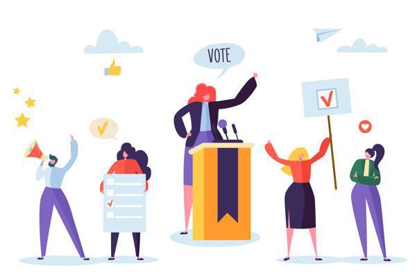 Participation des jeunes à la vie démocratique : le CESE saisi par le Premier ministre