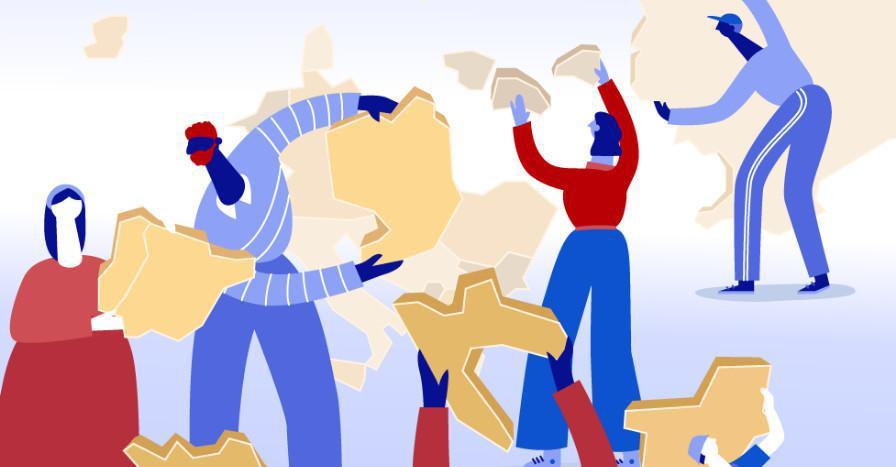 Avenir de l'Europe : la résolution du CESE sera présentée le 13 octobre