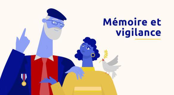 Connaissance historique, construction de la mémoire et transmission face au racisme, à l'antisémitisme et à la xénophobie