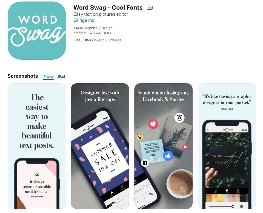 App para frases
