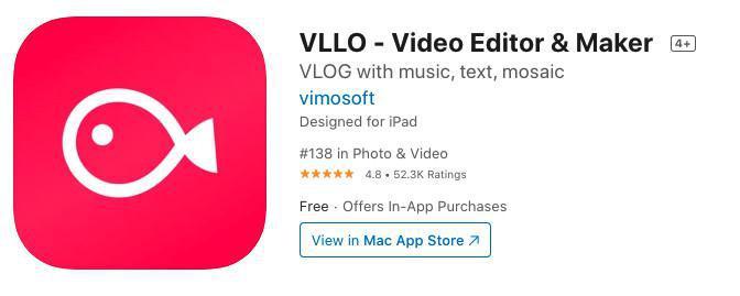 Edita tus videos desde tus dispositivos móviles