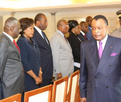 Congo : des perspectives encourageantes de l'action du gouvernement en 2020