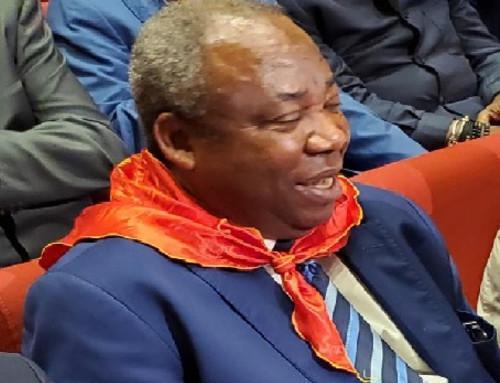 Congo-B. : Pierre Moussa face aux nouveaux enjeux du PCT
