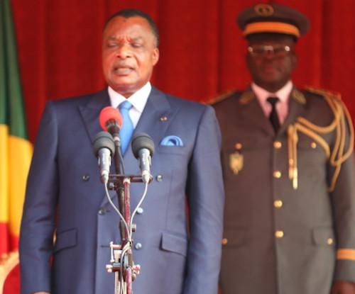 Congo : Ce qui explique l'optimisme de Denis Sassou N'Guesso pour 2020