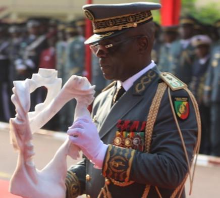 Congo. l'armée entend s'investir dans la construction des infrastructures