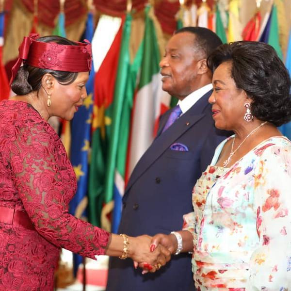 Denis Sassou N'Guesso artisan du rayonnement de la diplomatie congolaise