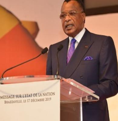 Les prémisses d'un consensus autour de Denis Sassou N'Guesso en 2021