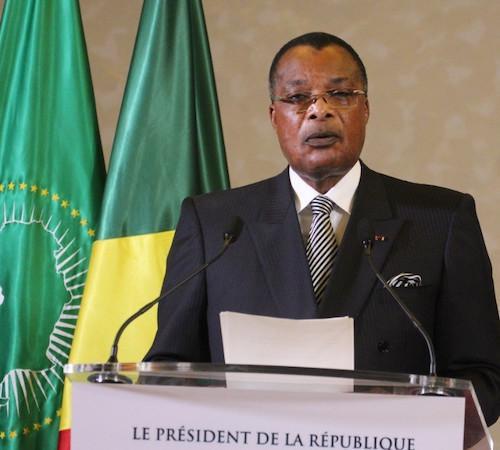 Denis Sassou NGuesso décrète l'état d'urgence contre le Coronavirus