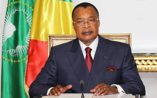Message à la nation du président de la République, Denis Sassou N'Guesso à l'occasion des 60 ans de l'indépendance