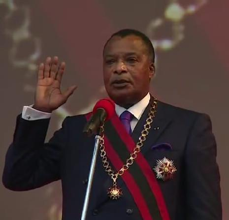 Nouveau mandat: Denis Sassou NGuesso plébiscité par l'Afrique