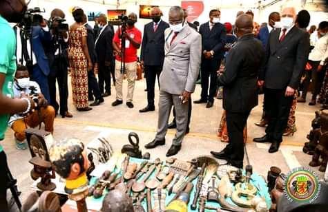 Économie : le Congo s'oriente vers une sortie du tout pétrole