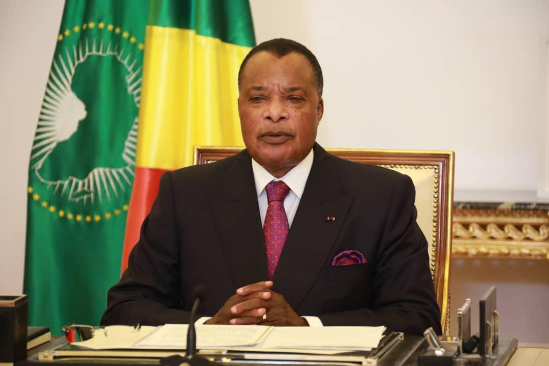 Discours de Denis SASSOU Nguesso à l'occasion des 61 ans de l'indépendance du Congo. Décryptage