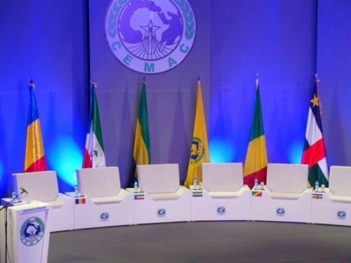 Sommet extraordinaire de la #CEMAC en présence des institutions de Bretton Woods