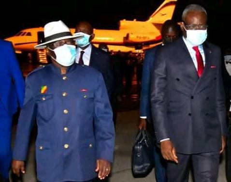 Congo-B. Le gouvernement prépare activement la rencontre avec les investisseurs français du MEDEF