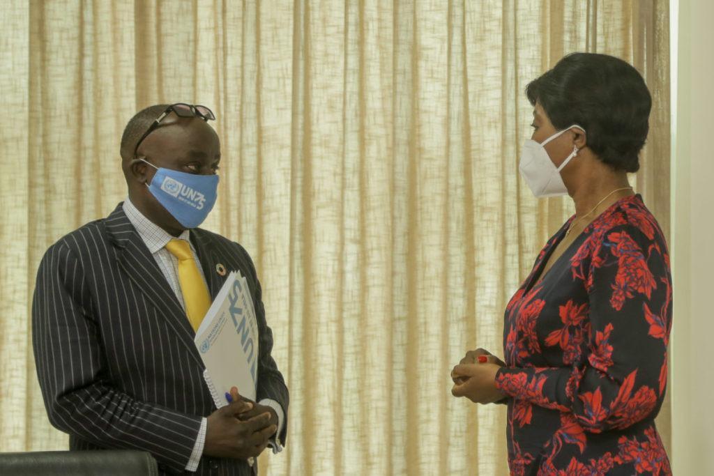 Climat. Le Congo prépare activement le sommet de Dakar