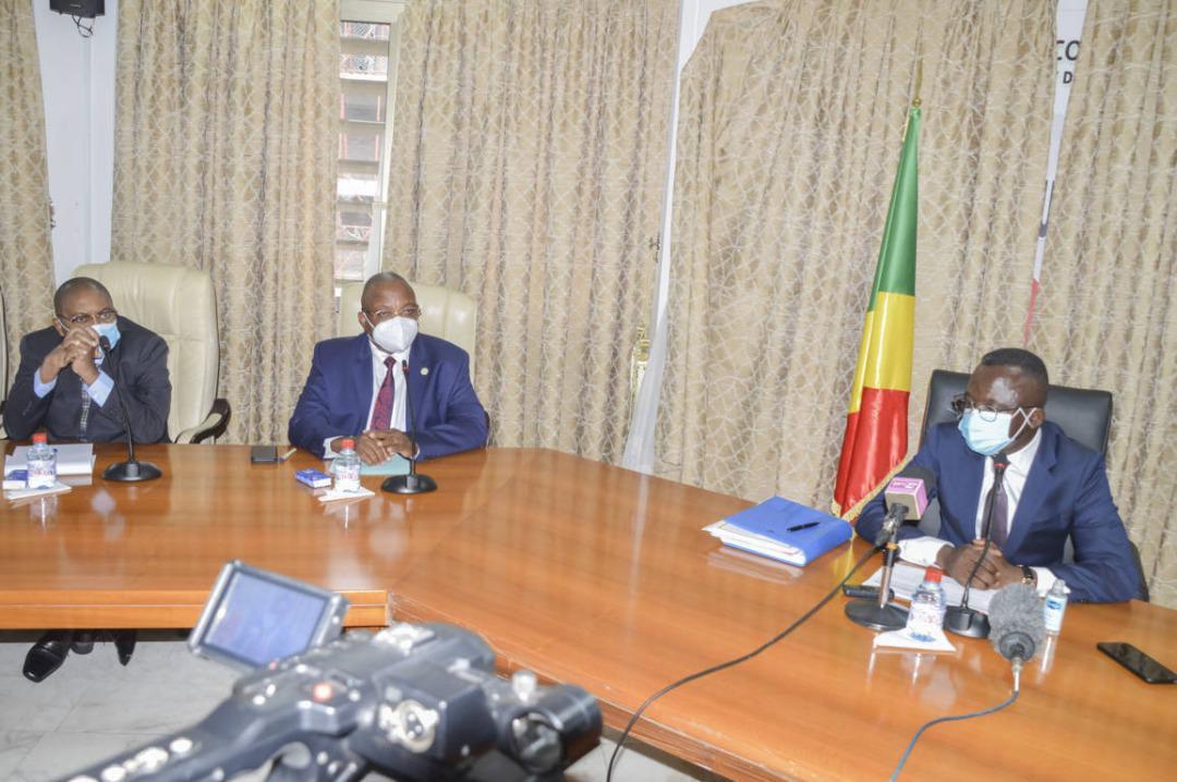 Congo-B. Le gouvernement renforce la lutte contre le blanchiment d'argent