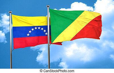 Coopération. Le Vénézuela veut promouvoir la culture congolaise