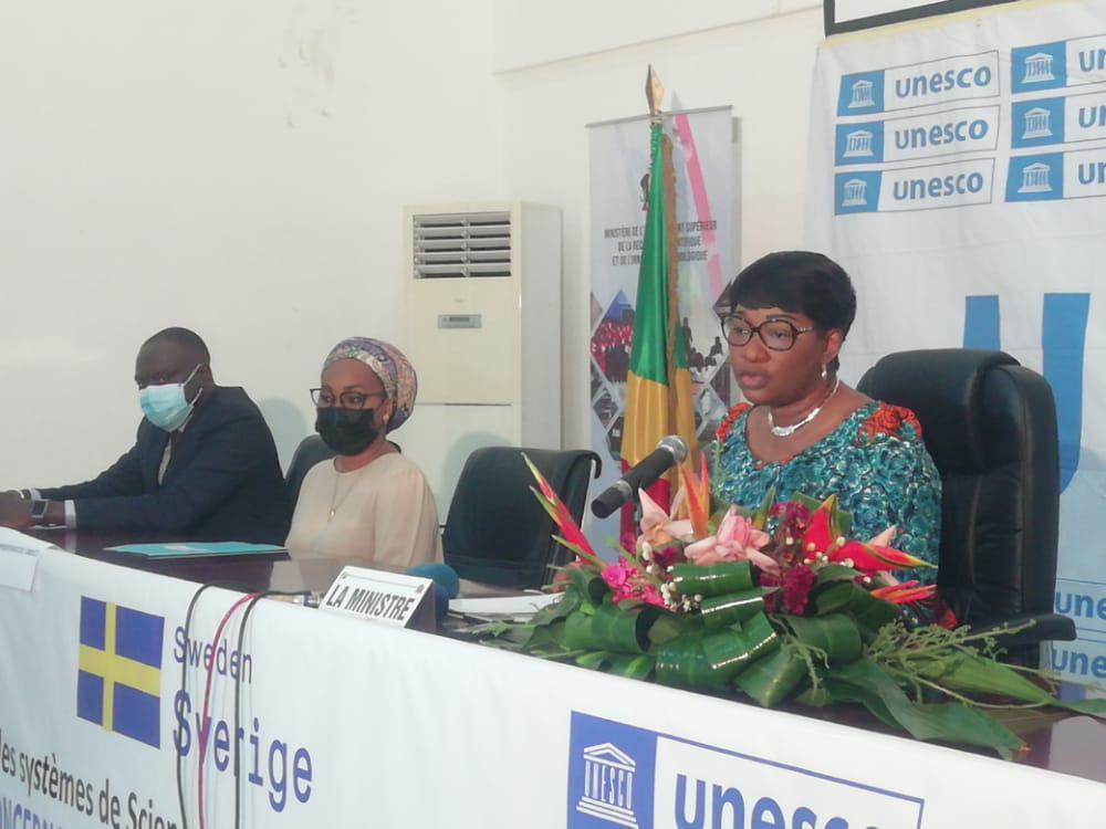 L'Unesco appuie la politique du Congo en matière de développement durable