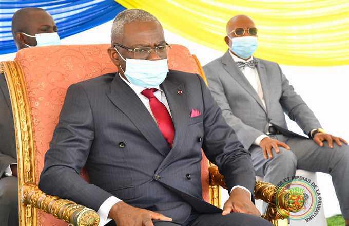 Congo-B. Le gouvernement veut travailler main dans la main avec la diaspora