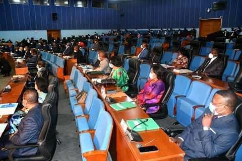 Congo-B. Le PCT en ordre de bataille pour les législatives et les locales