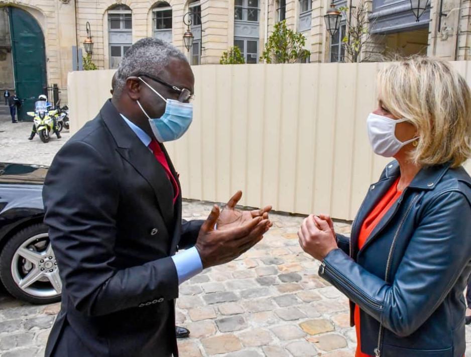 Climat. La France soutient le Congo dans la préservation des forêts et des tourbières