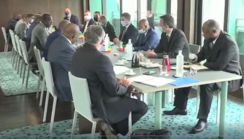 Congo-MEDEF. Le pays remporte 230 millions d'investissement