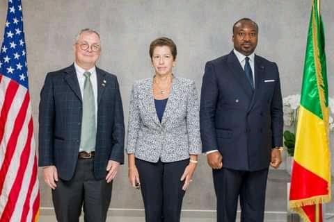 Coopération. #USAID injecte 25 millions de dollars dans la finalisation du PND au #Congo
