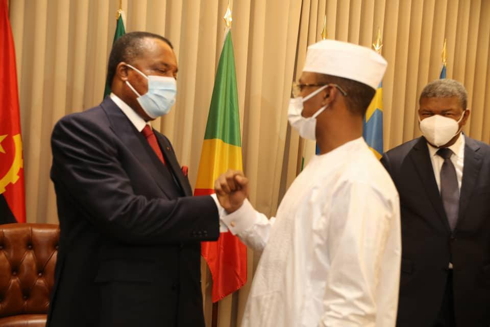 La CIRGL planche pour une 3ème fois au sujet de la crise centrafricaine