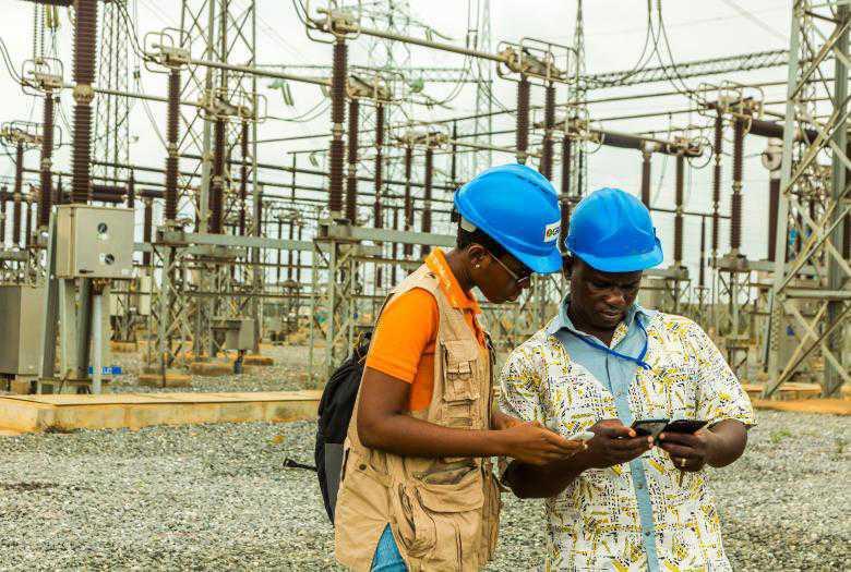 Énergie. L'#AFD débloquera 120 milliards de FCFA pour améliorer la desserte en eau et en électricité