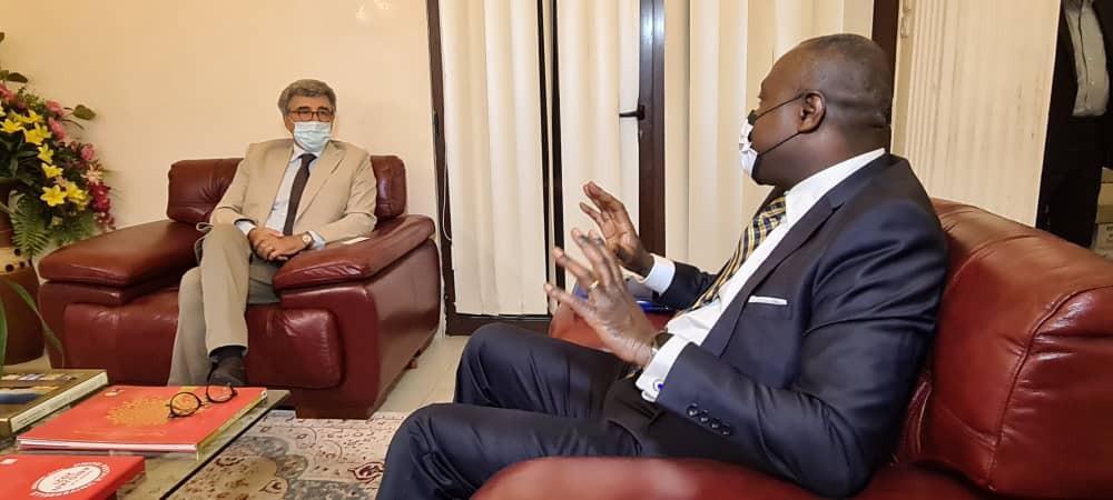 Télécoms. L'UE débloquera 15 millions d'euros pour la digitalisation de l'administration congolaise