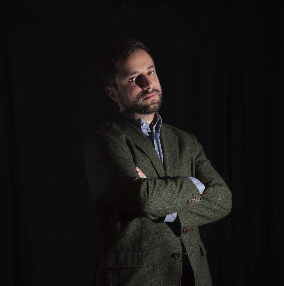 Kevin Swierkosz-Lenart