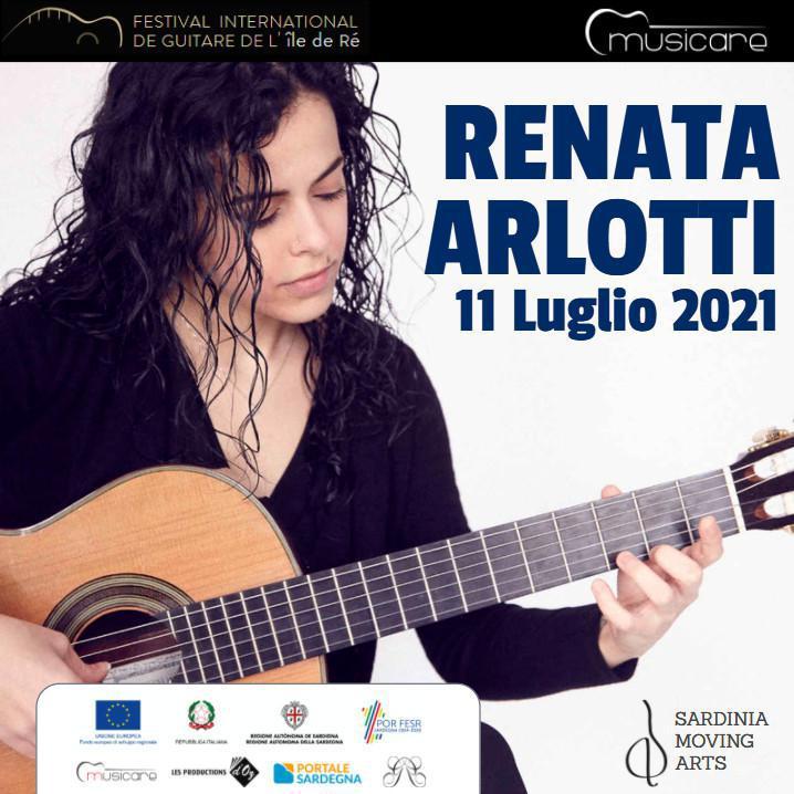 Concerto di Renata Arlotti