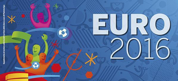 Euro 2016 per il Corriere della Sera del Lazio