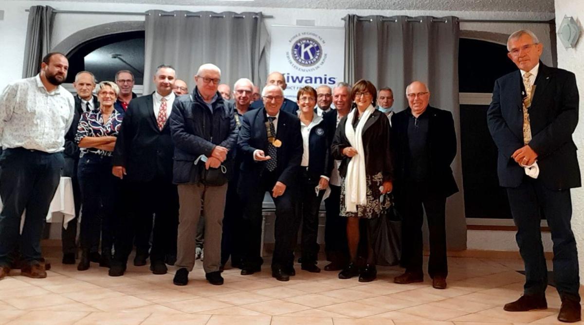 35ème AG du Kiwanis Rodez