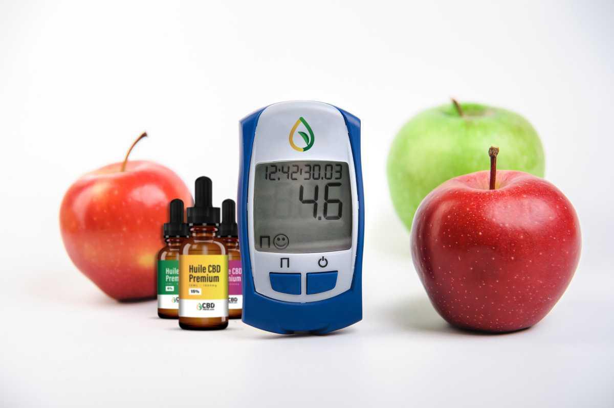 Le CBD, un allié solide pour la régulation de votre Diabète