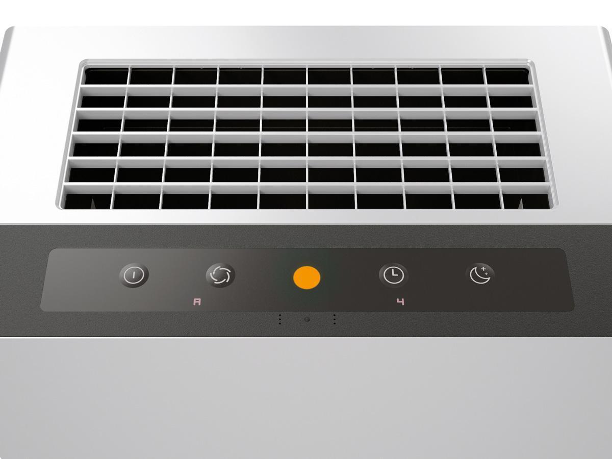 Pourquoi choisir un purificateur d'air de la gamme IDEAL AP PRO ?