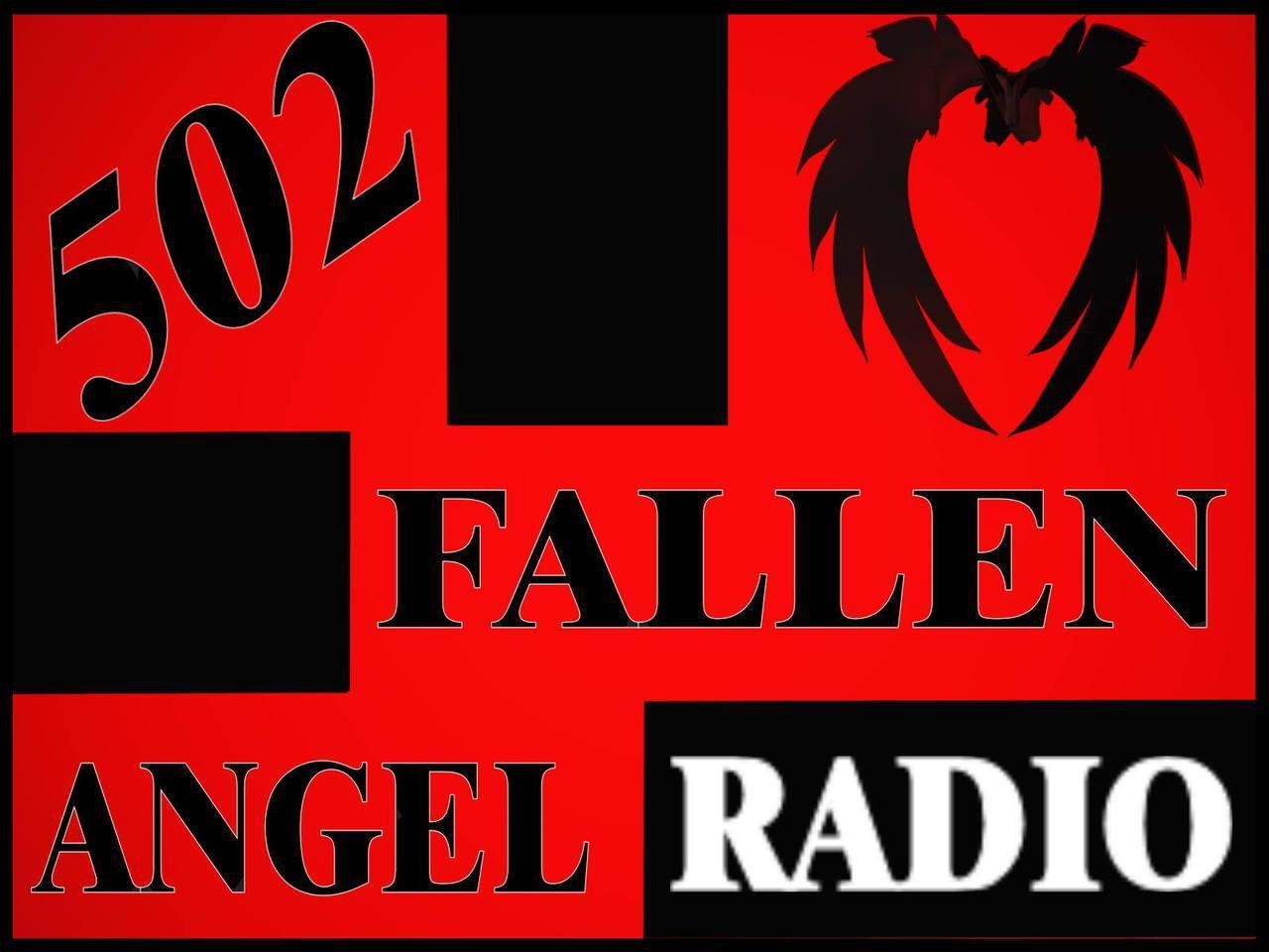 Radio Station Logo 1