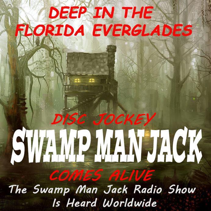 Swamp Man Jack