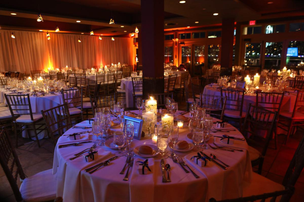 Host A Corporate Event