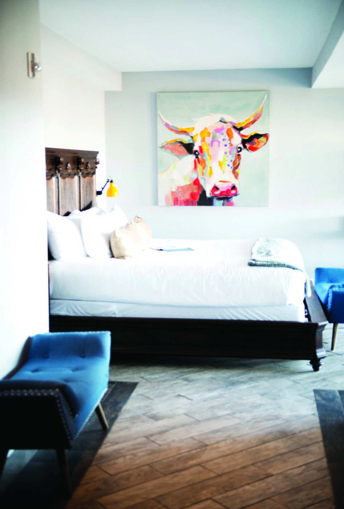 Event Guest Rooms+ Ammenities