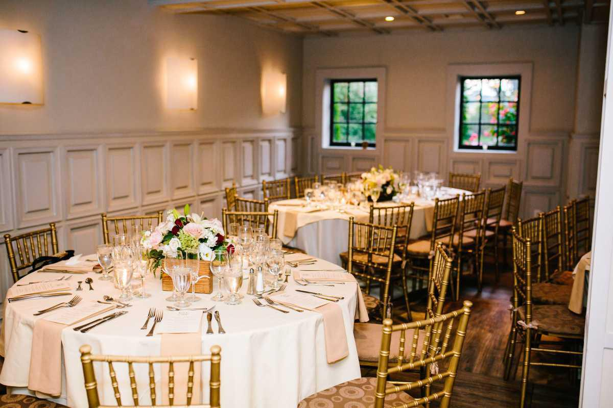 Historic Ballroom