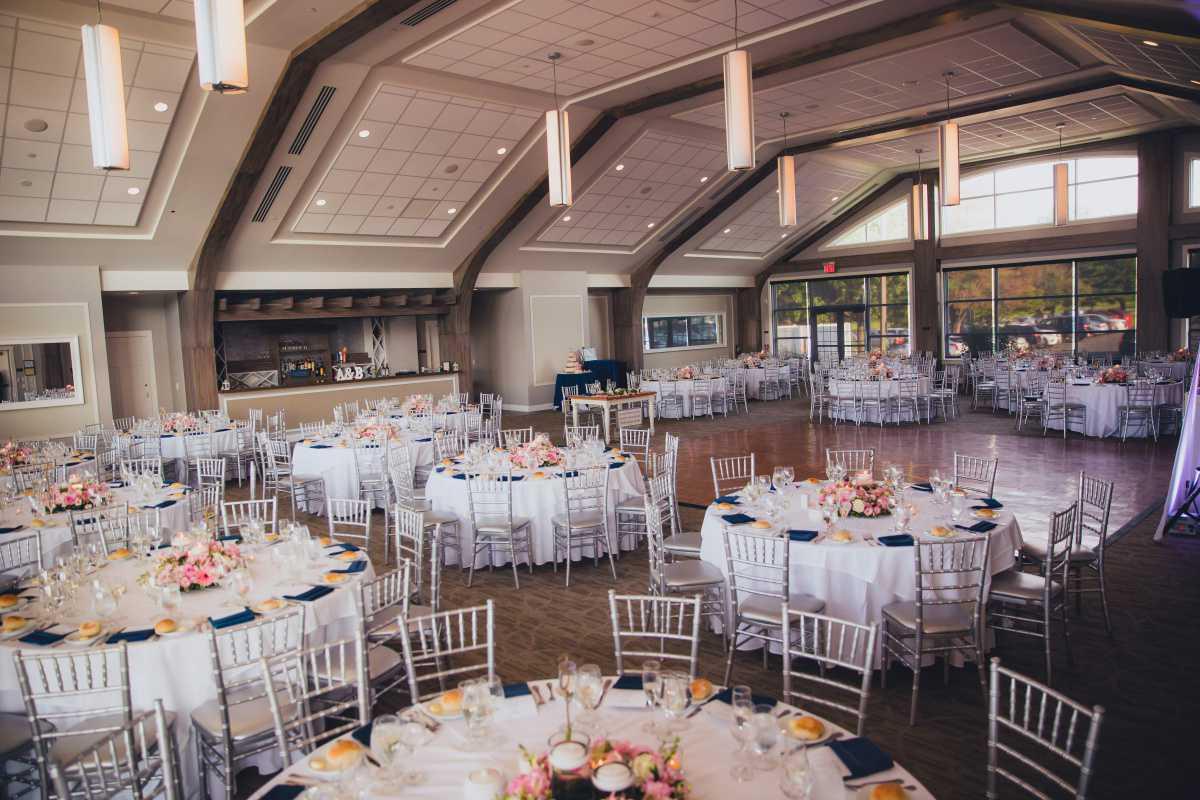 Lakeside Hall
