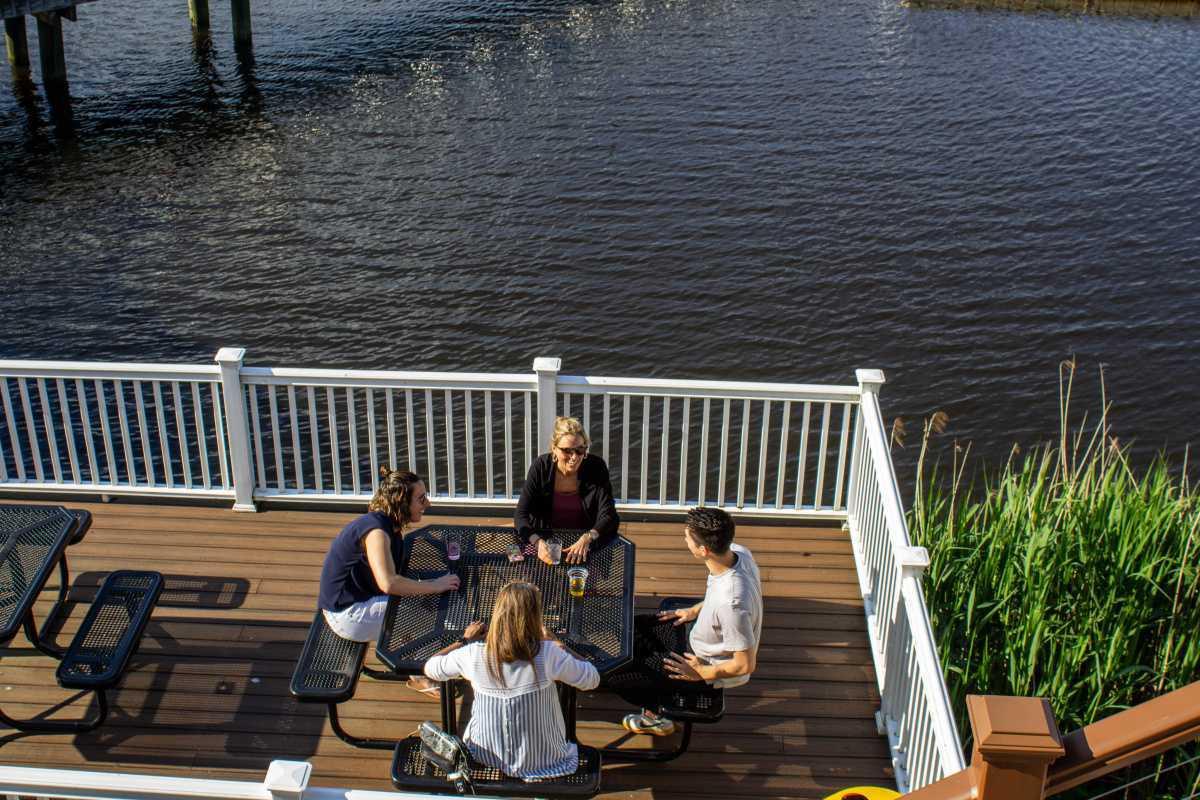Boathouse Lake Grounds