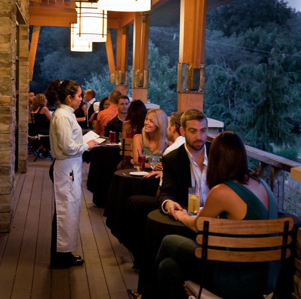 Stone House Restaurant