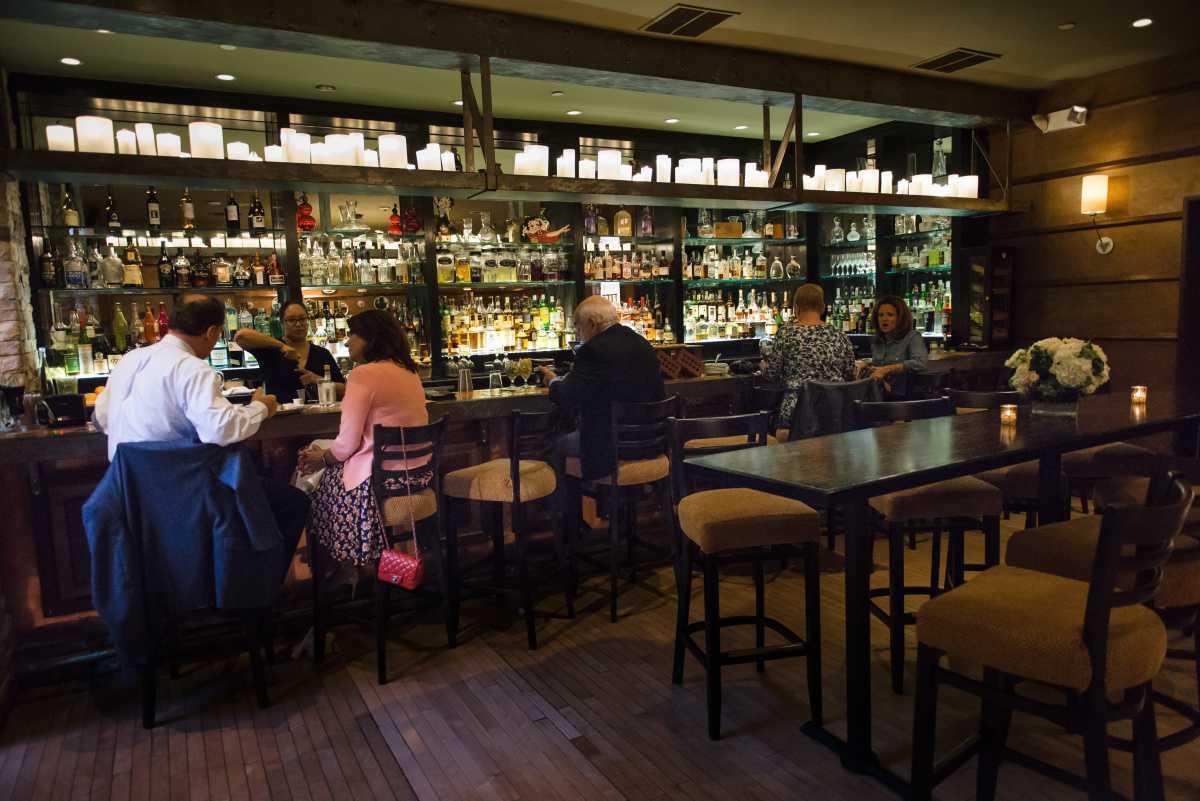 Stork Club Bar