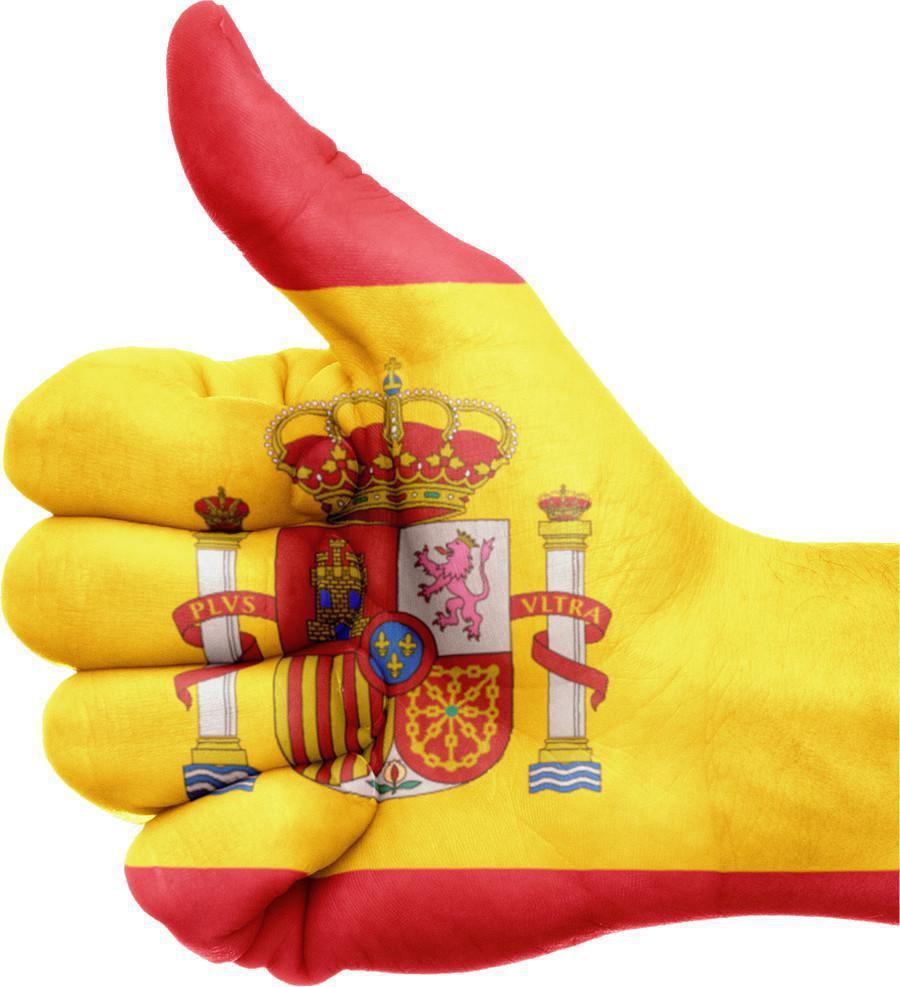 La section européenne Espagnol